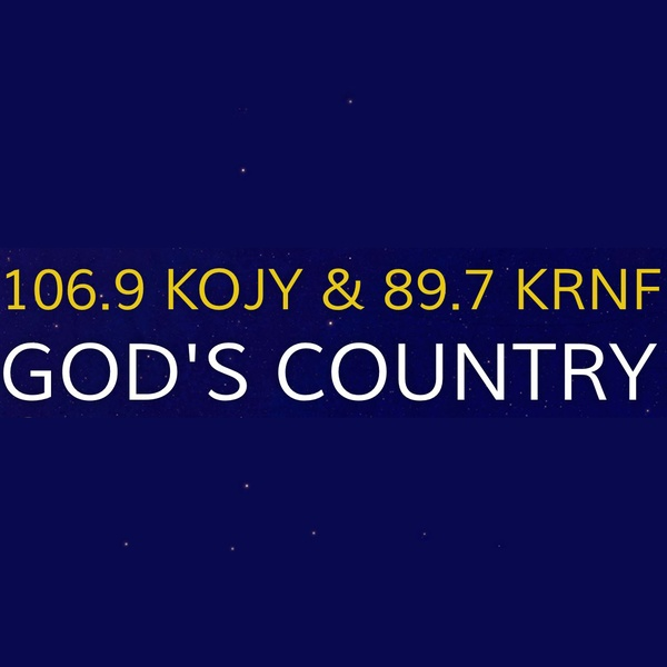 God's Country Radio - KOJY