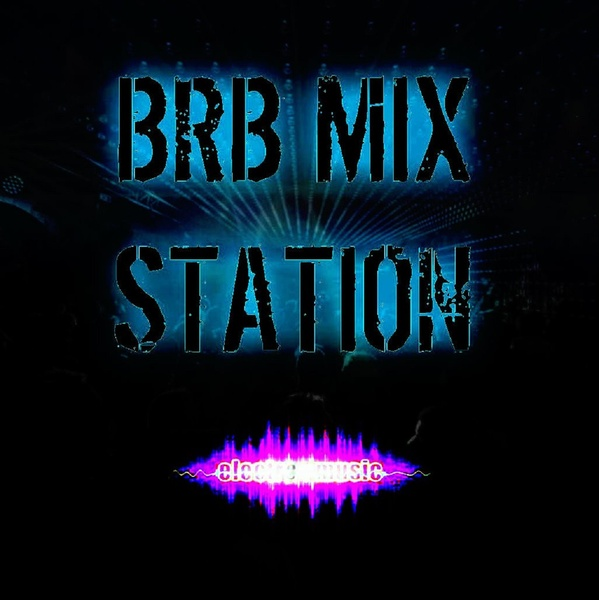 BRB Mix Station