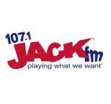 107.1 JACK fm - W296ED