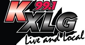 KXLG 99.1 FM - KXLG