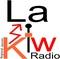 La Kw Radio Logo