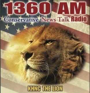 The Lion - KHNC