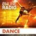 0nlineradio - Dance Logo