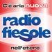 Radio Fiesole 100 Logo