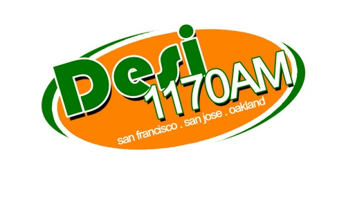 Desi 1170 AM - KLOK