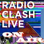 Radio Clash Logo