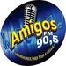 Amigos FM 90.5 Logo
