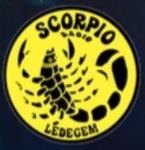 Radio Scorpio Ledegem Logo