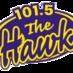 The Hawk - CIGO