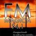 FM Mágica 94.1 Logo