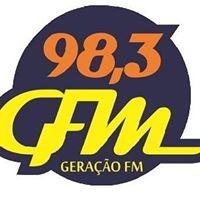 Rádio Geração 98.3