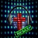 Christlike Radio Remix Logo