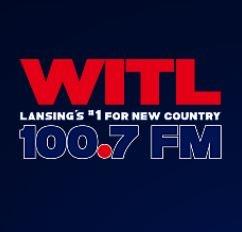 100.7 WITL - WITL-FM