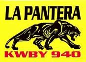 La Pantera 940 - KWBY