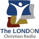 The London Christian Radio Logo