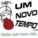 Radio Um Novo Tempo Logo