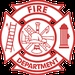 West Mahoning County, OH Fire Logo