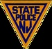 New Jersey State Police Troop B North Patrols Logo
