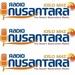 Nusantara Radio Logo