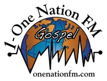 1-One Nation FM - Gospel Radio
