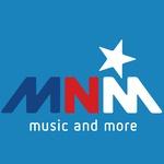MNM Hits Logo