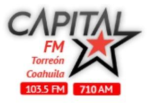Capital FM Torreón - XELZ