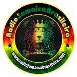 Radio Jamaica Brasileira™ Logo
