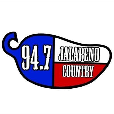 94-7 Jalapeño Country - KBSO