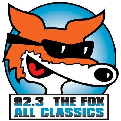92.3 The Fox - KOFX