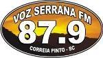 Rádio Voz Serrana FM