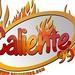 Caliente 99 Logo
