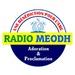 Radio MEODH Logo
