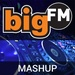bigFM - Mashup Logo