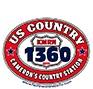 U.S. Country KMRN 1360 - KMRN