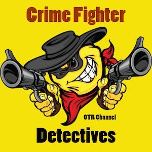 1640 A.M. America Radio - Crime Fighters Detective Channel