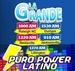 Radio La Grande - WLLN Logo