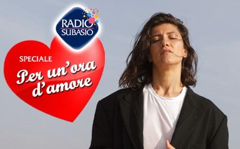 Radio Subasio - Subasio Per Un'Ora D' Amore