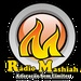 Rádio Mashiah Logo