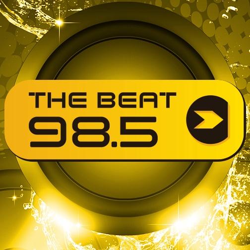98.5 The Beat - KBBT