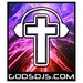 Gods DJs Logo