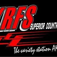 KRFS - KRFS-FM