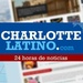 Charlotte Latino Logo