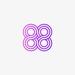 כאן 88 Logo