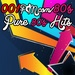 001FM.com - Pure 80s Hits Logo