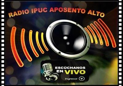 Radio ipuc Aposento Alto