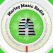 Marley Music Radio Logo