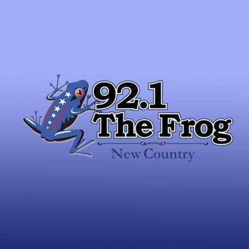 92.1 The Frog - WFGF