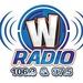 W Radio Las Palmas Logo