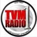 TVM RADIO 1 Logo