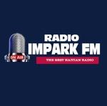 Radio Inpark FM Logo